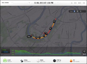 Adidas Energy Run 10K